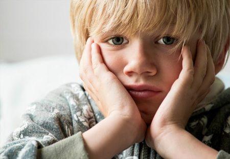 диагностика детей