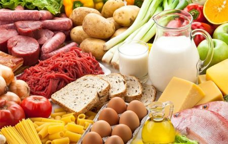 диета при фосфатах