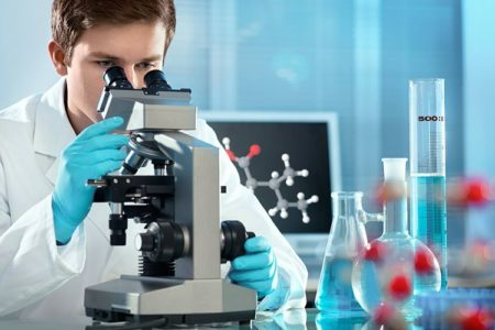 лабораторные исследования