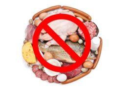 ограничение белков