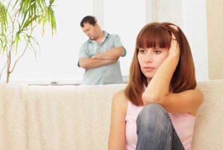 волнение родителей